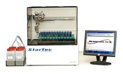 StarTOC - Automatic Multi-Method TOC Analyzer