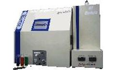 StarTOC - Semi - Automatic High Temp Combustion and UV/Persulfate TOC Analyzer