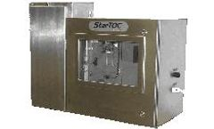 StarTOC - On - Line High Temperature Combustion Analyzer