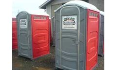 Walco - Portable Toilets