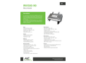 AEconversion - Model INV500-90 - Micro-Inverter for Photovoltaic - Datasheet