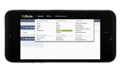 FigBytes - Materiality Assessments Software