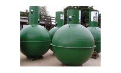 Septic Tanks 2800L – 10000L
