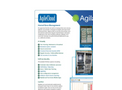 AgileCloud - Hosted Data Management Software - Brochure