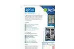 AgileCloud - Hosted Data Management Software - Brochure