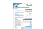 Agilaire - Component Activity Tracking System - Brochure