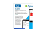 MyAQI - Mobile App - Brochure