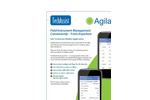 TechAssist - Mobile App - Brochure