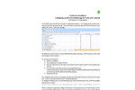 TechAssist Mobile App Installation - Brochure