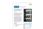 Agilaire - Model 8809 - Remote Valve System - Brochure