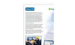 AirVision / CEM - Source Emissions Reporting Software - Brochure