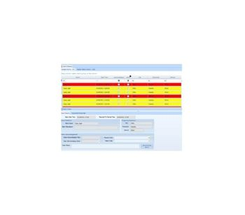 AirVision / CEM - Source Emissions Reporting Software