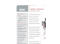 BulkGas - Model 1500 Series - Gas Delivery System Brochure