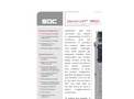 CiphercoN - Model 1500 - Fully Automated Haz Gas Cabinet- Brochure