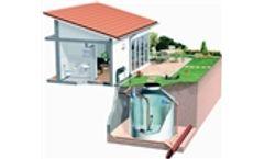 Rainman - Rainwater Harvesting System