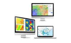 StormData™ - Radar rainfall for real-time and analytical applications.