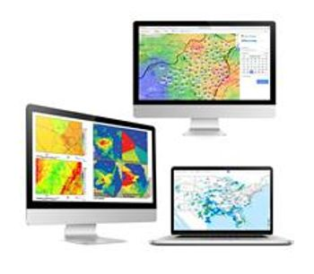 StormData™ - Radar rainfall for real-time and analytical applications. - Water and Wastewater - Stormwater
