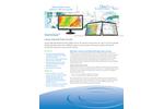 StormData - Historical Rainfall Data Service Software Brochure