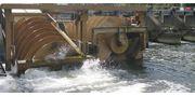 Archimedean Screw Pumps