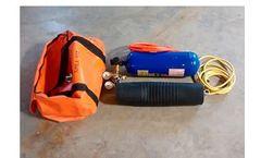 EnviroHazmat - Pneumatic Sewer Pipe Plugs