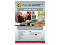 RWM In Partnership with CIWM 2015 - Professional Services