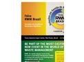 RWM Brasil 2013 - Brochure