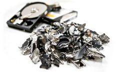 Secure Data Destruction Services