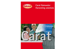 Carat Tank Direct Feed System Brochure