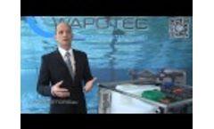 Wapotec (Gerhard Weiss) Video