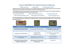 Case Studies Industrial Dust Collection