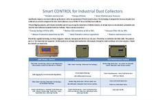 Case Studies Industrial Dust Collection