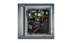 Watchdog - Model II - 16-Channel Monitor