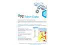 P2 - Reporting Software- Brochure