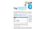 P2 - Operational Intelligence Software Brochure