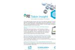P2 Tobin - Public Data Insight Integrates Software Brochure