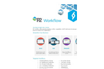 P2 - Streamlines Workflow Software Brochure