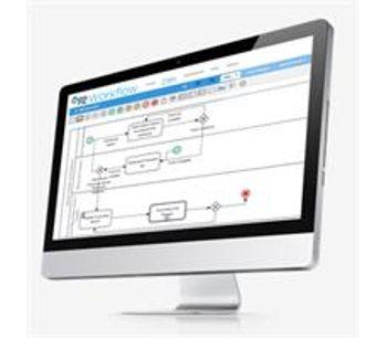 P2 - Streamlines Workflow Software