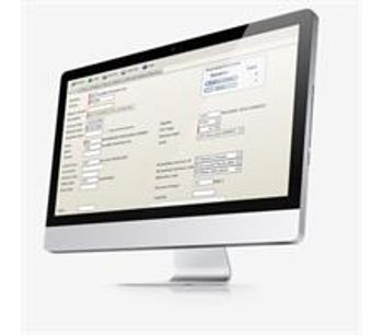 P2 Excalibur - Accounting Software