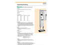 Electric Meter Pillars And Cabinets