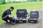 Trace2o Metalyser- Model HM4000 - Portable Heavy Metal testing kit for Soil - Brochure