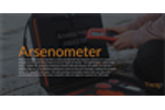 Trace2o Arsenometer - Portable Arsenic Testing Kit - Brochure