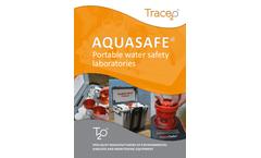 Trace2o Aquasafe Range Full - Brochure