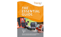 Trace2o - Brochure Pack