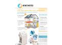 Enerworks - Spectrum Pre-Heat System - Brochure