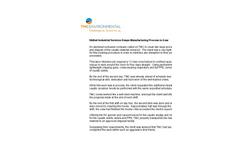 Aluminum Extrusion Industrial Services Brochure