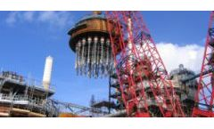 Petrochemical Services