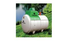 Novo - Wastewater Treatment Plants