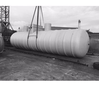 Premier Tech Water & Environment selects biomarble from the Warden Biomedia range for London gateway port project - Case Study