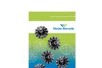 Warden Biomedia Company Profile - Brochure