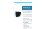 Warden Biomedia - Model Biocade - Brochure